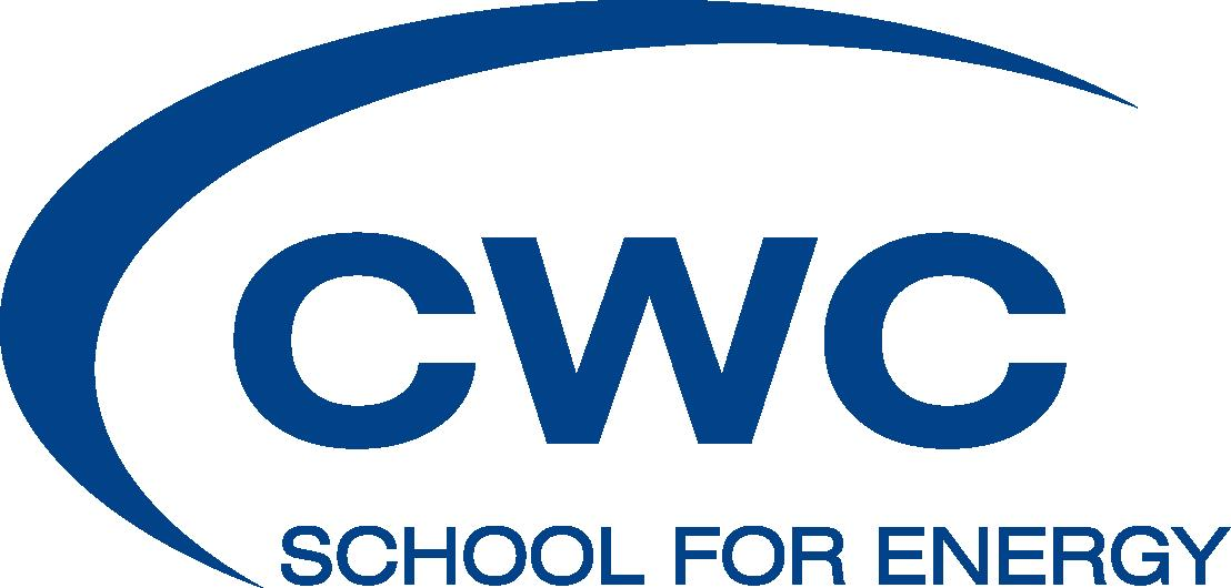 CWC SFE Blue Logo