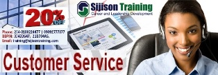 Custmer-Service-Sales--Mareketing-Training