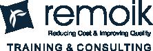 REMOIK logo