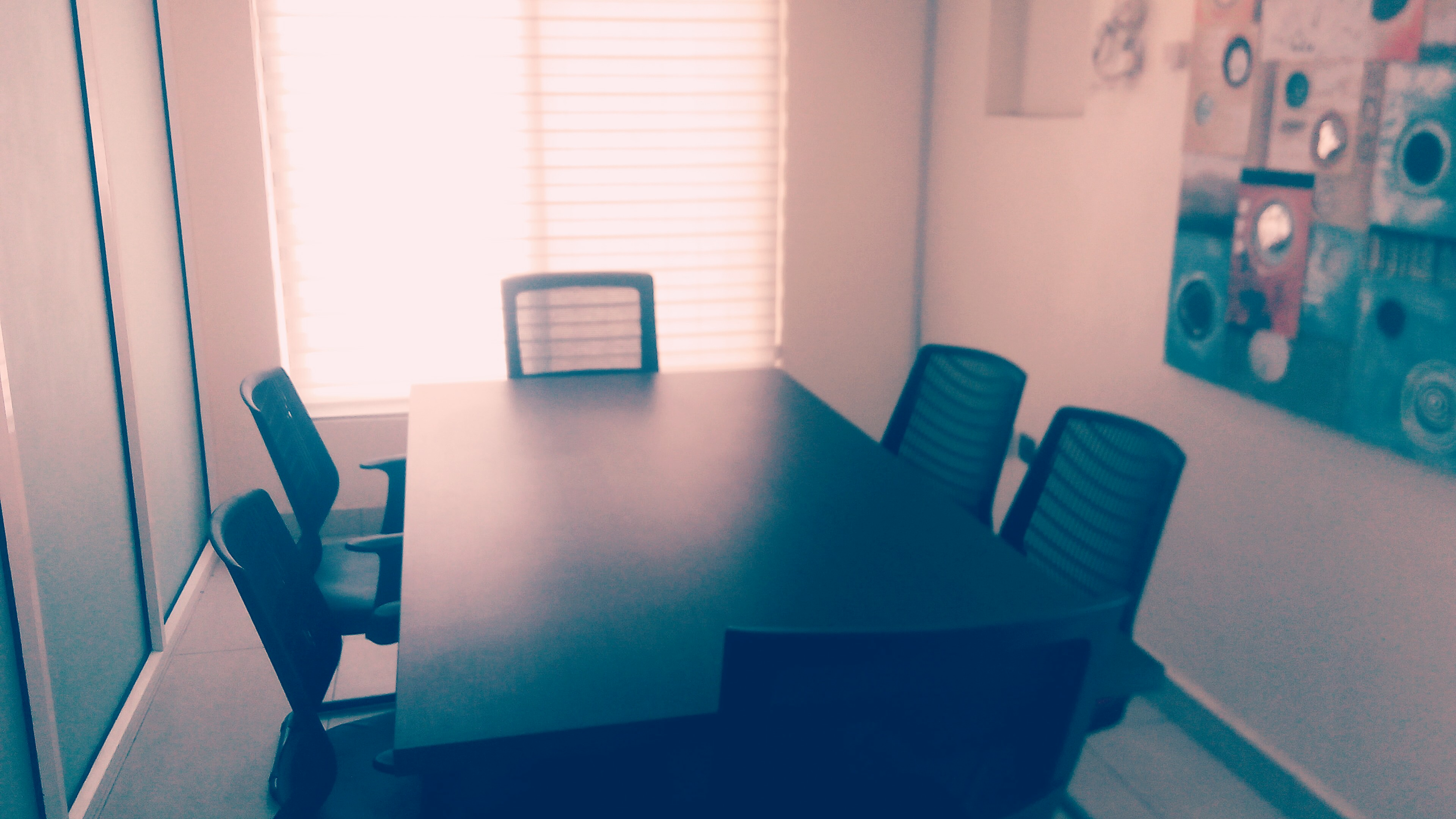 10 seater conference room