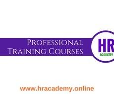 Professional Training Courses