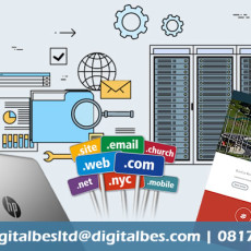 Digitalbes Limited